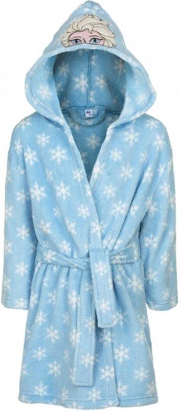8a00d3d0125 Elsa badjas lichtblauw voor kinderen 92-98