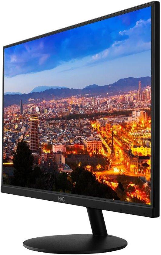 HKC 24P6 24 inch Full HD LED 1ms  2xHDMI en Speakers Gaming