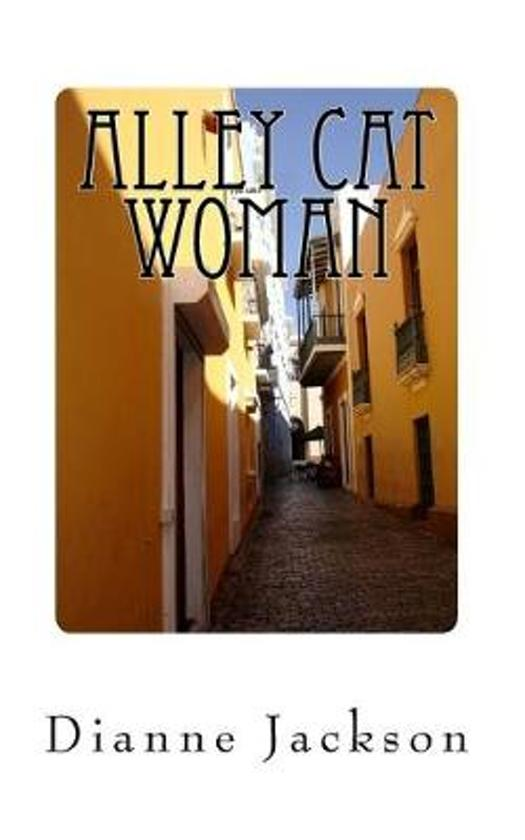 Alley Cat Woman
