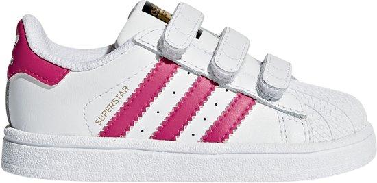 adidas superstar cf i roze