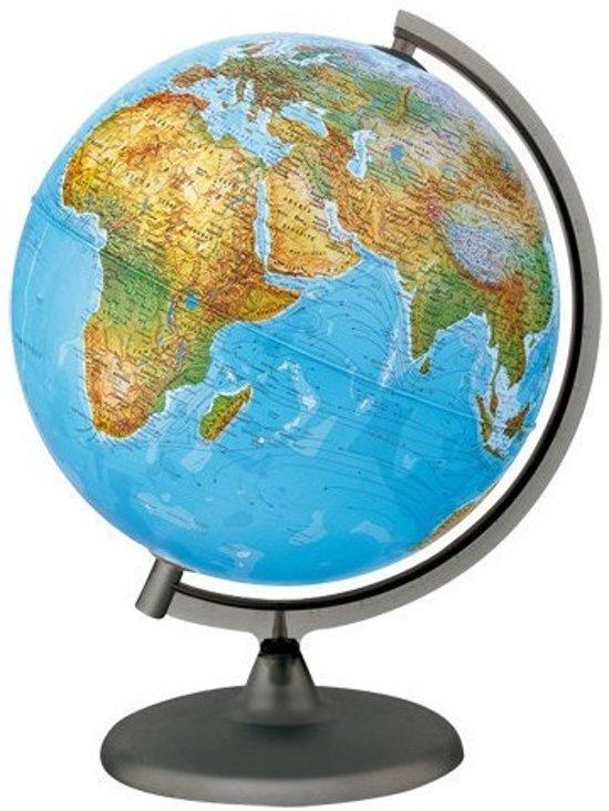 bol.com | Globe met Licht – Nederlands, Falcon | Speelgoed