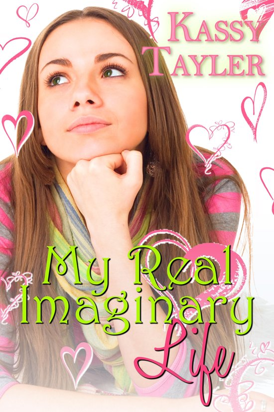 My Real Imaginary Life