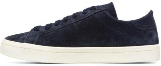 bol.com   Adidas Sneakers Court Vantage Dames Blauw Maat 40