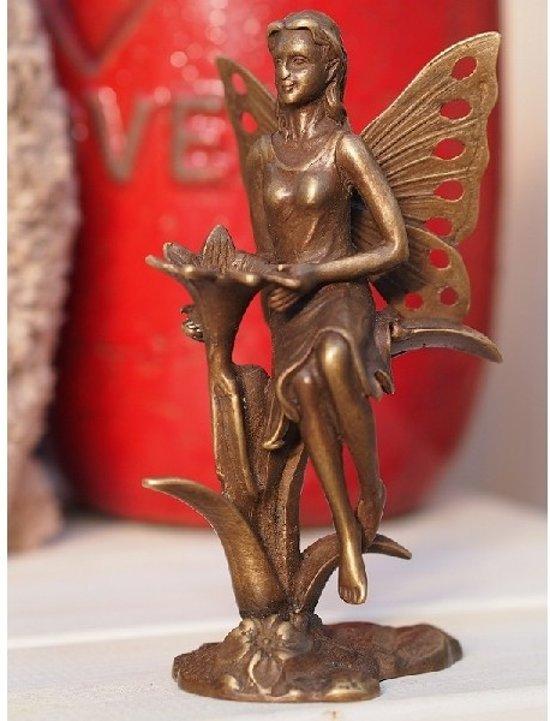 Bronzen Beeld: Fee