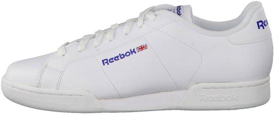 white Maat Ii Sneakers Npc White Heren 42 Reebok w5CYXRxWqq