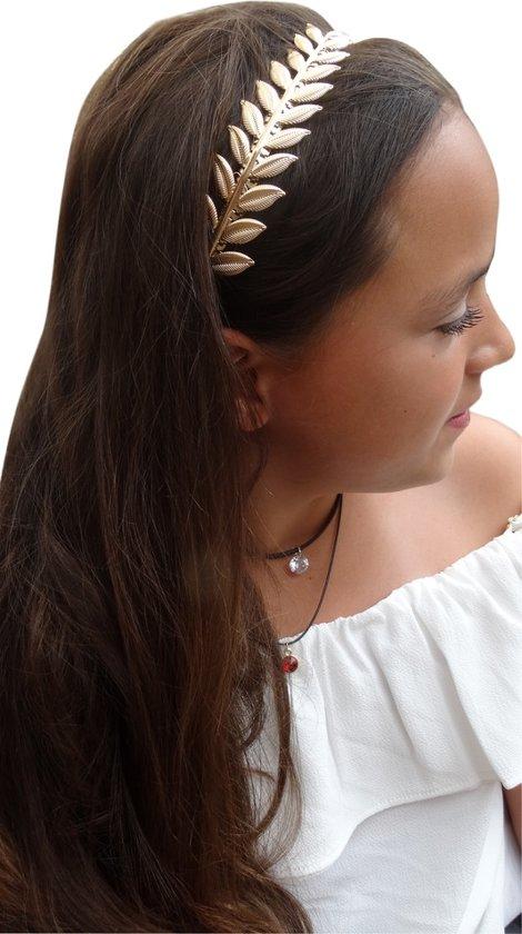ziet er goed uit schoenen te koop snelle levering winkelen voor bol.com | Luxe Haarband Feestelijke Clips Strass Hoofdband ...