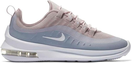 nike air max axis sneakers wit/zilver dames