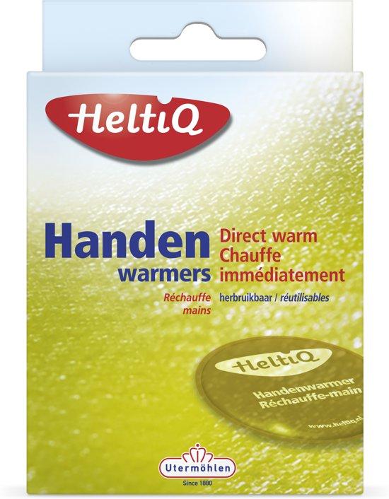 HeltiQ Handenwarmers - 2 Stuks