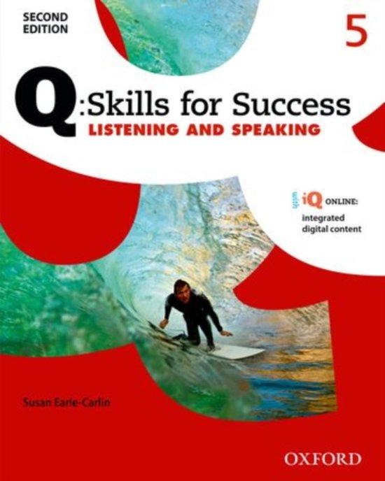 Q Skills for Success