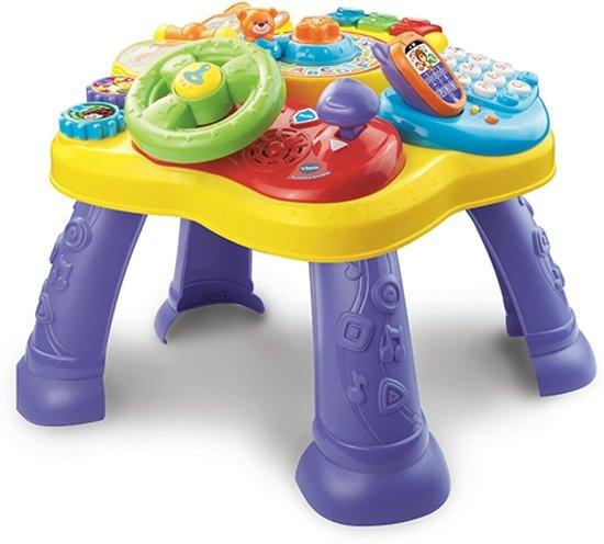 Vtech avonturentafel speelgoed for Bureau 3 en 1 vtech