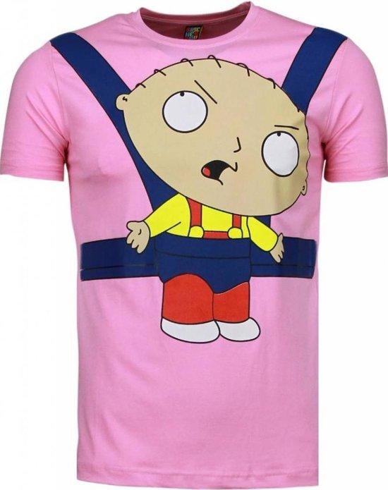 MatenXs shirt Baby Roze StewieT Mascherano 0OXk8nPw