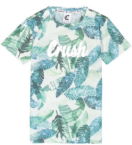 Crush DNM Crush Denim Shirt CLRWAY-B