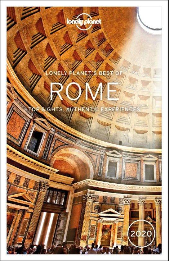 Rome 2020 Best of- 4 LP