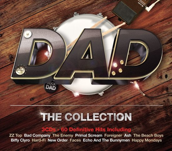 Dad: The Collection