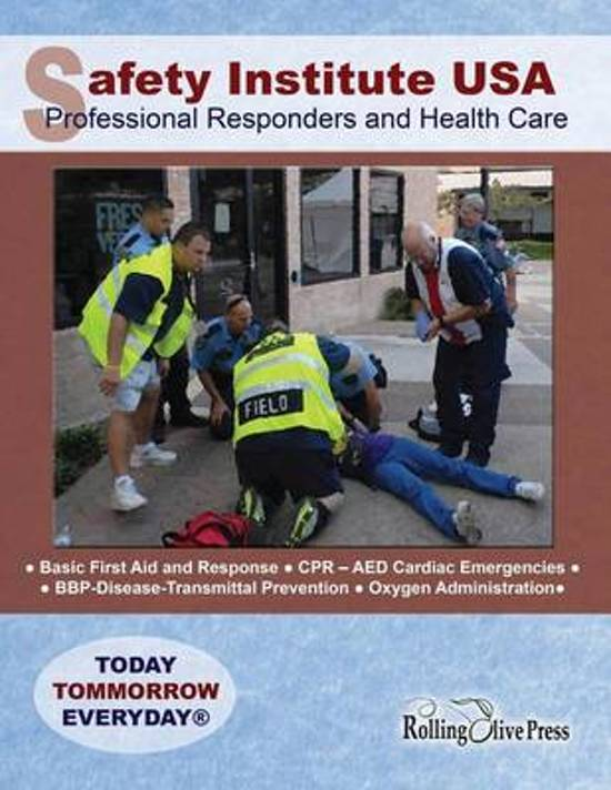 Bol Safety Institute Usa Professional Responders And Health