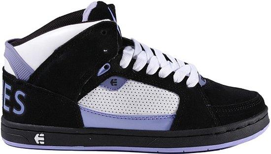 Estrella Baskets Femmes Etnies Noir / Blanc / Bleu 36 IWANAVyRvF