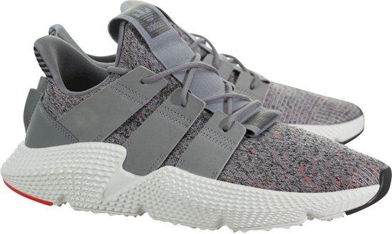26e93030c43fa6 Heren Maat Sneakers Prophere Adidas 44 white Grey Ea11qw