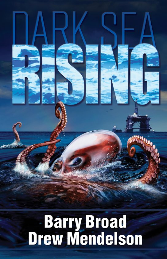 Dark Sea Rising