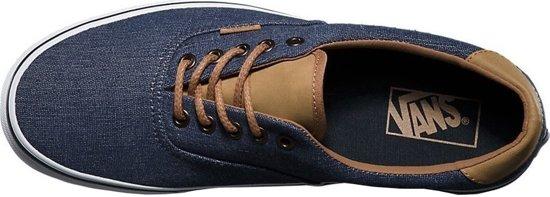 Unisex Blauw Maat Era Sneakers 5 34 59 Vans qvtAf4