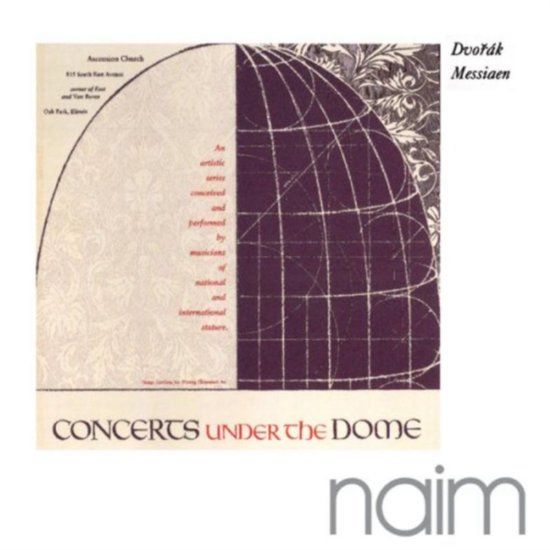 Concerts Under The Domeet