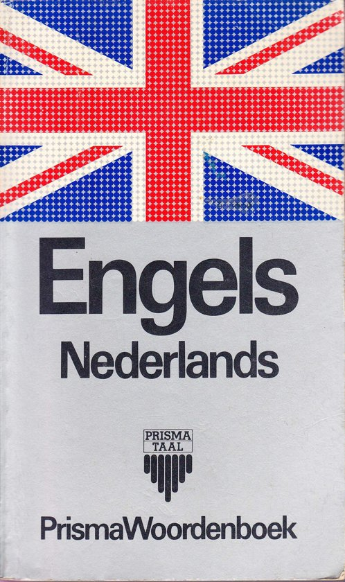 Afbeelding van English-Dutch Prisma
