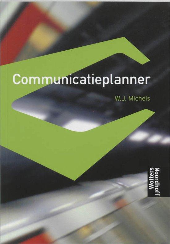 Wil-Michels-Communicatieplanner