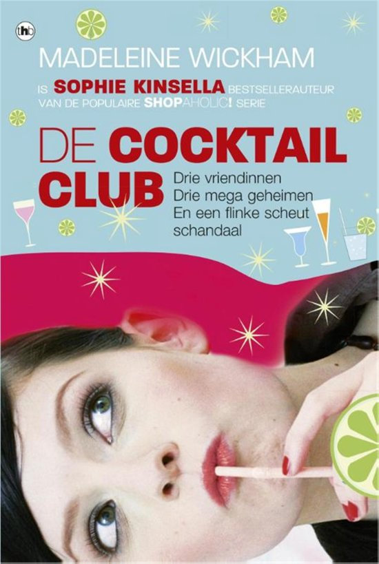 De cocktailclub