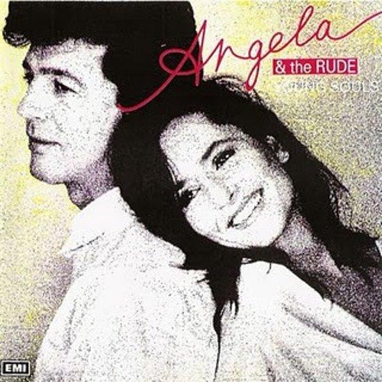 Angela & The Rude – Young Souls