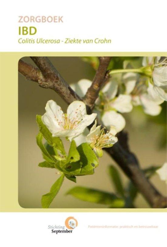 Zorgboek - Zorgboek IBD - colitis ulcerosa- ziekte van Crohn