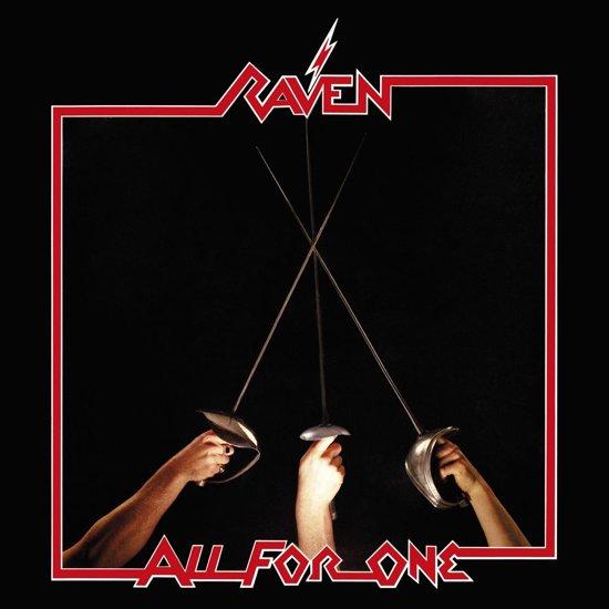 All For One -Digi-