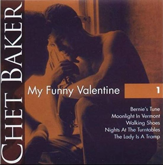 1955-1956: With Chet Baker, Vol. 1