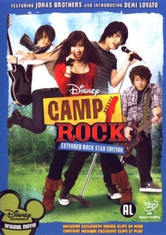 bol com | Camp Rock (Dvd), Daniel Fathers | Dvd's