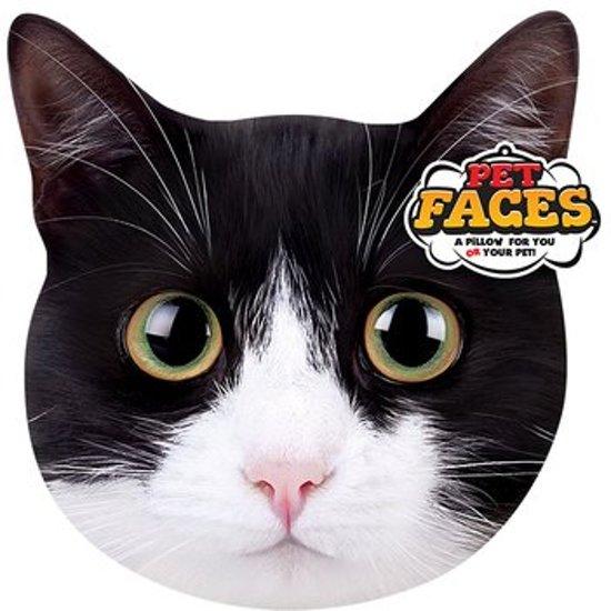 Pet Faces Cat - Exotix
