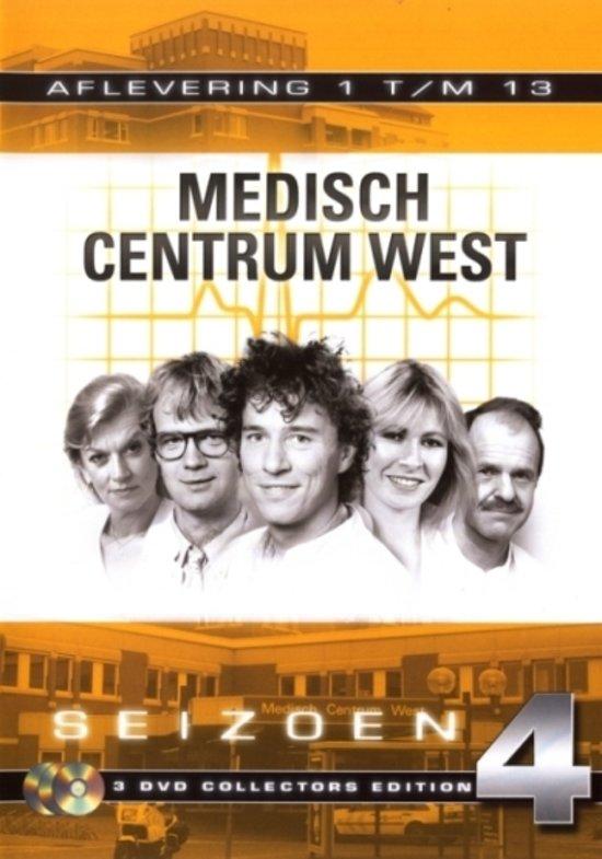 Medisch Centrum West - Seizoen 4