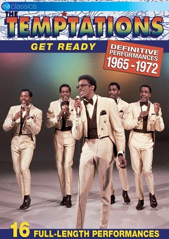 Definitive Performances 65-72