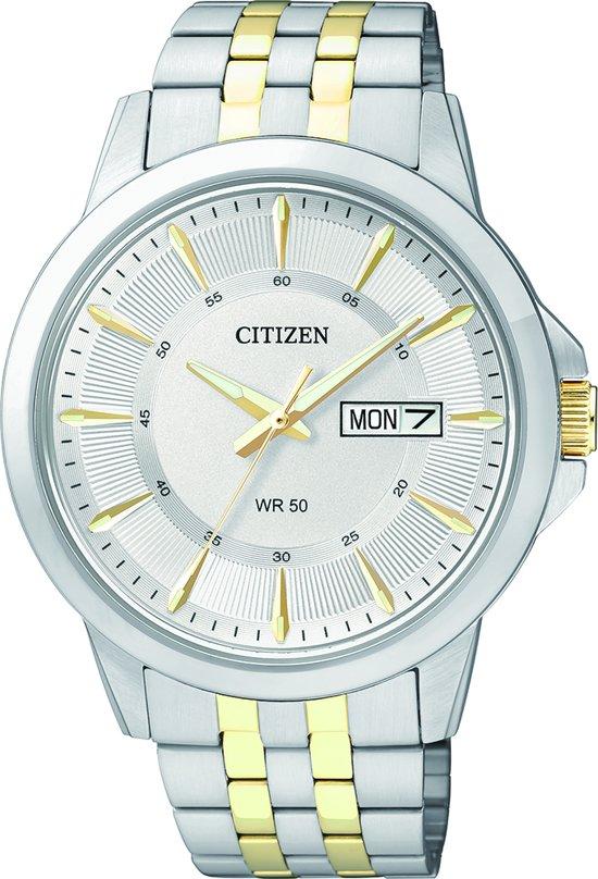 Citizen BF2018-52AE - Horloge -41 mm - bicolor