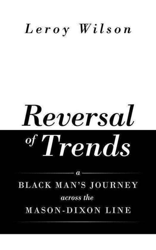 Reversal of Trends