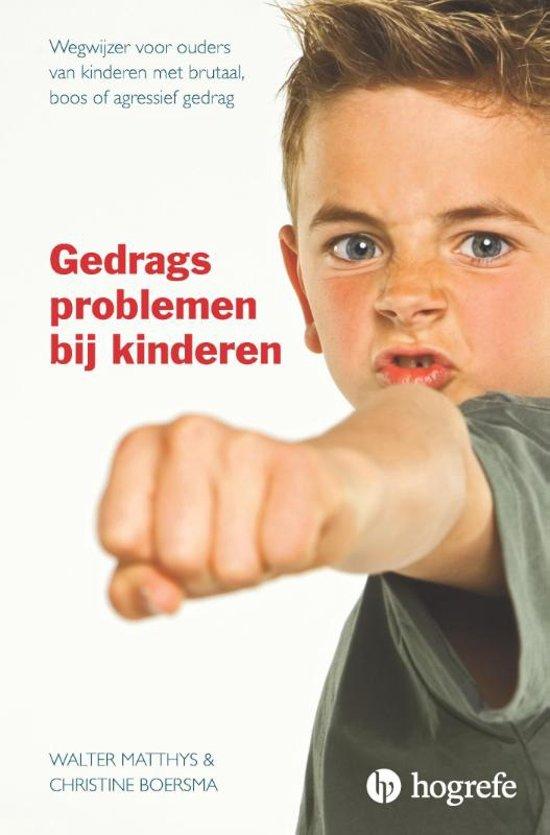 agressief gedrag kind 5 jaar