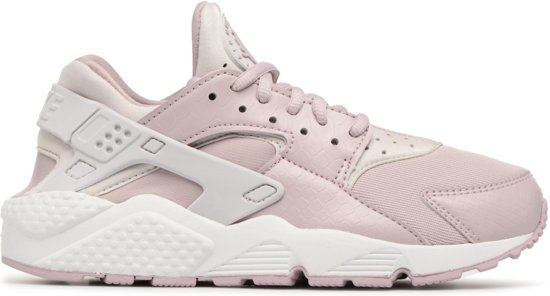 new concept 5bc12 d79ea Nike Sneakers Air Huarache Run Dames Roze Maat 37,5