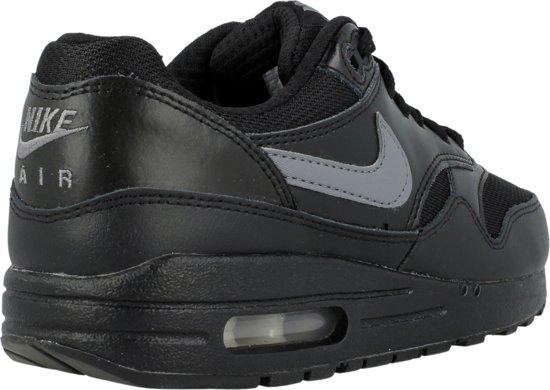   Nike AIR MAX 1 (GS) 555766 043 Zwart maat 36