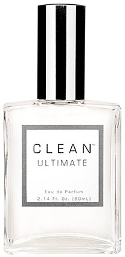 Foto van Clean - Ultimate - 30 ml