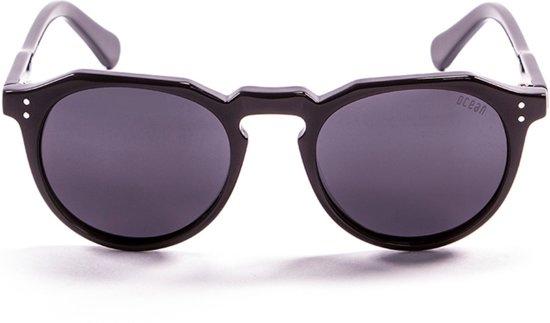 Ocean Sunglasses - CYCLOPS - Unisex Zonnebril zwart