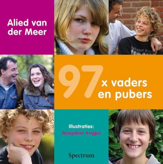 97 X Vaders En Pubers
