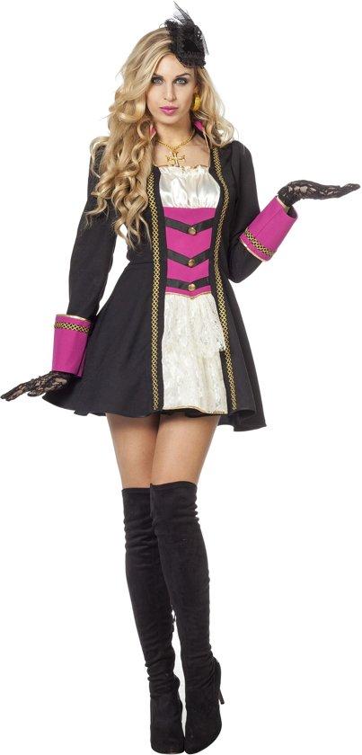 """""""""""""""Piraten kostuum voor dames - Verkleedkleding - Medium"""""""""""""""