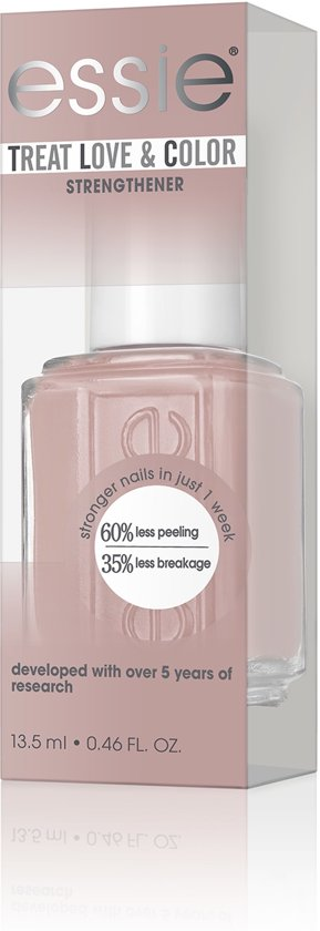 Essie Treat, Love & Color Verzorgende Nagellak - 40 Lite Weight - Nagelversterker