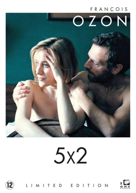 Cover van de film '5x2'