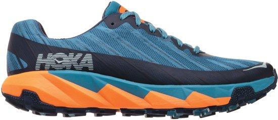 separation shoes e9e37 25b19 Hoka Torrent Sportschoenen - Maat 46 23 - Mannen - blauwnavy