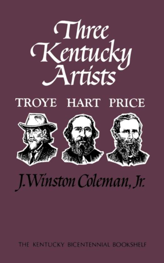 Three Kentucky Artists
