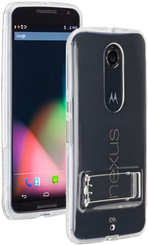 Naked tough case for nexus 6 images 75