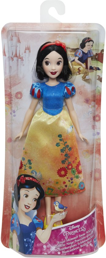 Disney Princess Sneeuwwitje - Pop - 26,7 cm